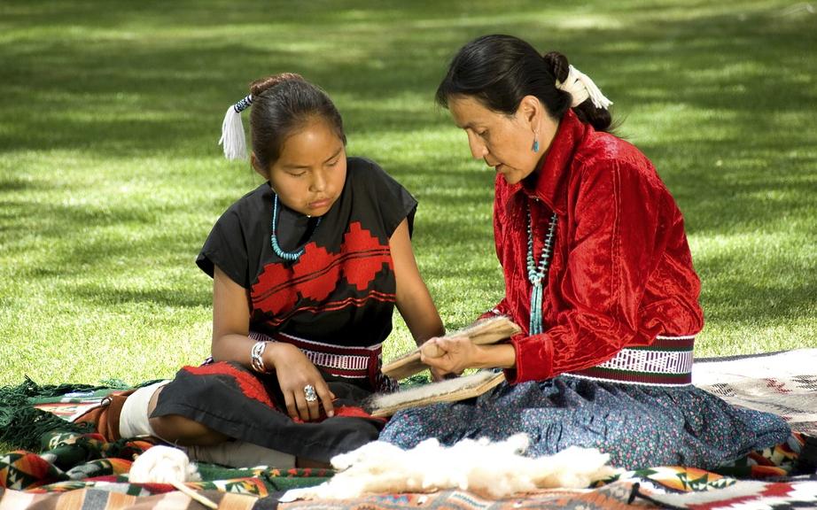Image taken from https://www.maxpixel.net/Navajo-Female-Elderly-Native-Elder-American-Woman-1737988